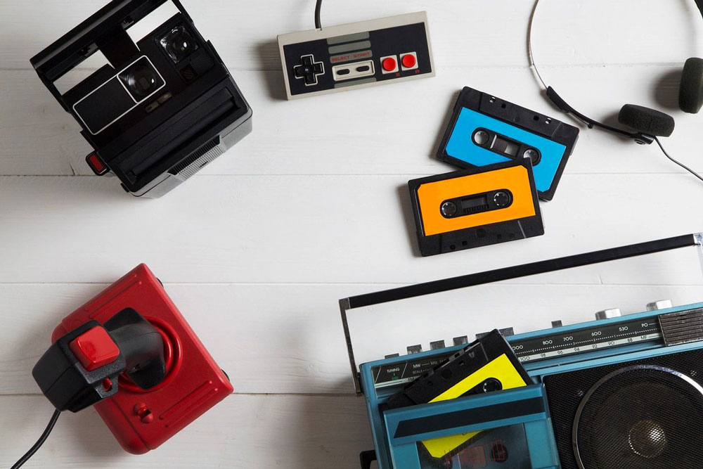Audio Preservation