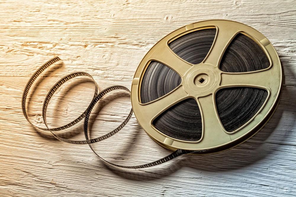 Open-Reel Film Transfer